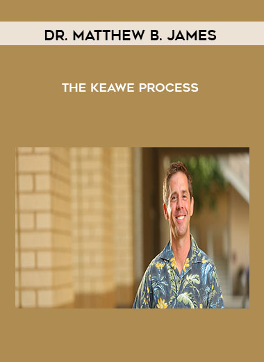 The Keawe Process by Dr. Matthew B. James by https://koiforest.com/