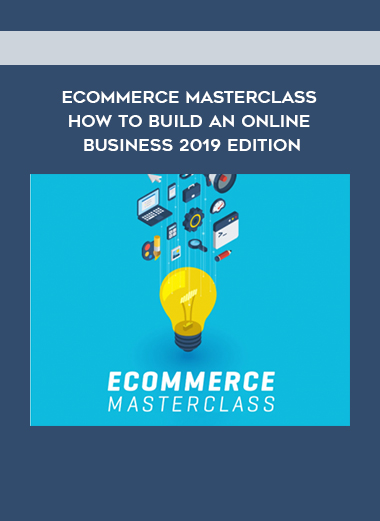 Ecommerce Masterclass How to Build an Online Business 2019 Edition by https://koiforest.com/