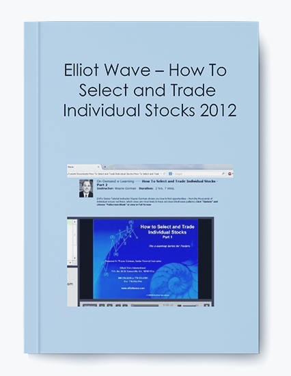 Elliot Wave – How To Select and Trade Individual Stocks 2012 by https://koiforest.com/