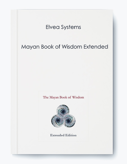 Mayan Book of Wisdom Extended by Elvea Systems by https://koiforest.com/