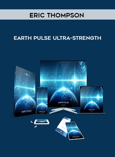 Eric Thompson - Earth Pulse ultra-strength by https://koiforest.com/