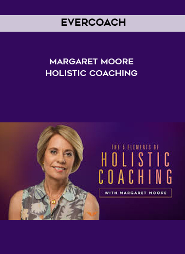 EverCoach - Margaret Moore - Holistic Coaching by https://koiforest.com/