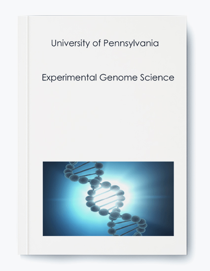 Experimental Genome Science – University of Pennsylvania by https://koiforest.com/