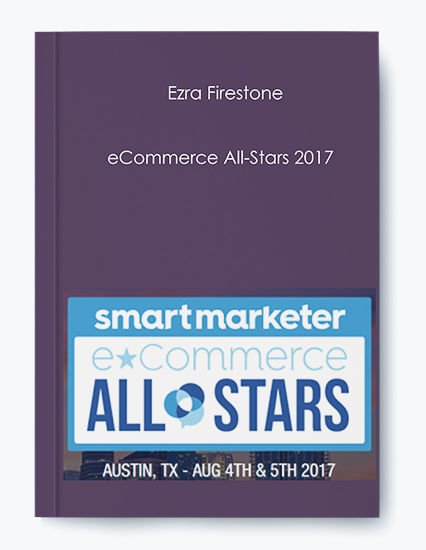 eCommerce All-Stars 2017 by Ezra Firestone by https://koiforest.com/