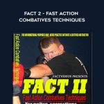 George Vranos - FACT 2 - Fast Action Combatives Techniques by https://koiforest.com/