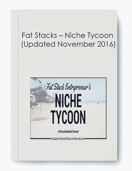 Fat Stacks – Niche Tycoon (Updated November 2016) by https://koiforest.com/