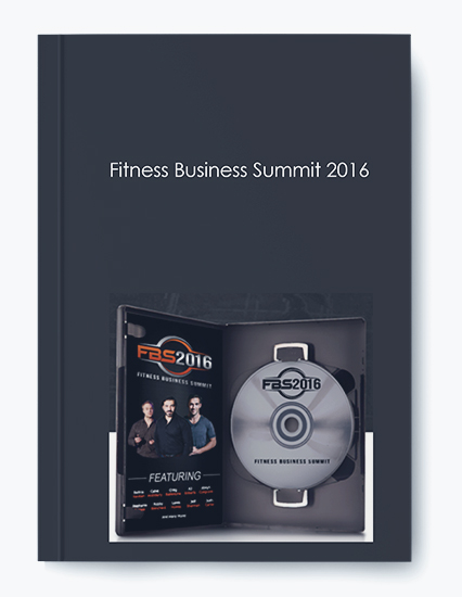 Fitness Business Summit 2016 by https://koiforest.com/