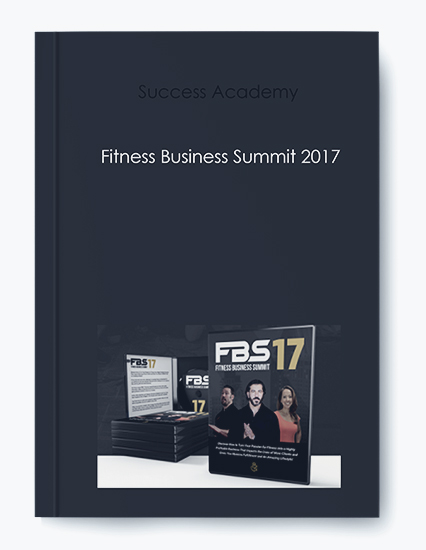 Fitness Business Summit 2017 by https://koiforest.com/