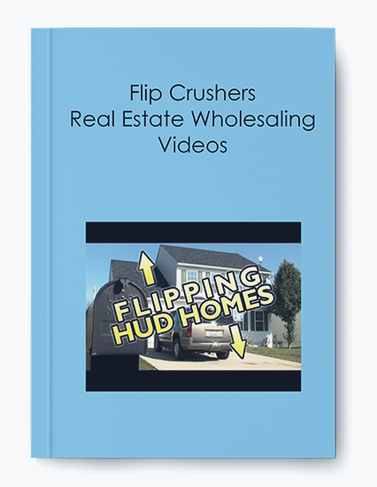 Flip Crushers – Real Estate Wholesaling Videos by https://koiforest.com/
