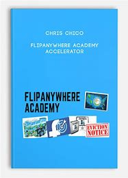 Flipanywhere Academy Accelerator by Chris Chico by https://koiforest.com/