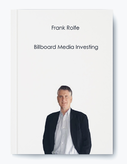 Billboard Media Investing by Frank Rolfe by https://koiforest.com/
