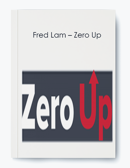 Zero Up by Fred Lam by https://koiforest.com/