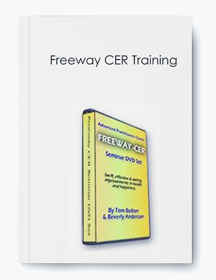 Freeway CER Training by https://koiforest.com/