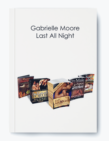 Last All Night by Gabrielle Moore by https://koiforest.com/