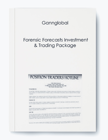 Gannglobal – Forensic Forecasts Investment & Trading Package by https://koiforest.com/