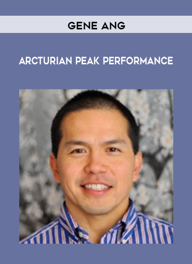 Arcturian Peak Performance by Gene Ang by https://koiforest.com/
