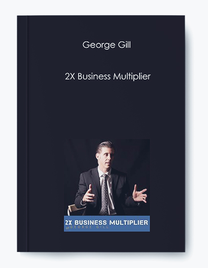 George Gill – 2X Business Multiplier by https://koiforest.com/