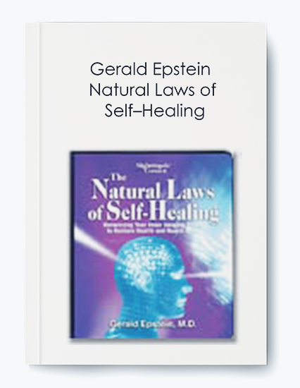 Gerald Epstein – Natural Laws of Self–Healing by https://koiforest.com/