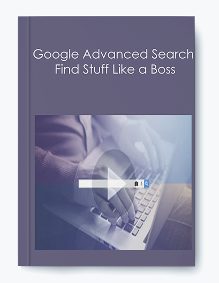 Google Advanced Search: Find Stuff Like a Boss by https://koiforest.com/