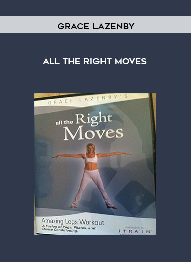 Grace Lazenby-All the Right Moves by https://koiforest.com/