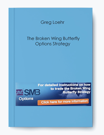 The Broken Wing Butterfly Options Strategy by Greg Loehr by https://koiforest.com/