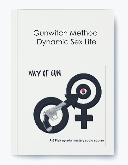 Gunwitch Method – Dynamic Sex Life by https://koiforest.com/