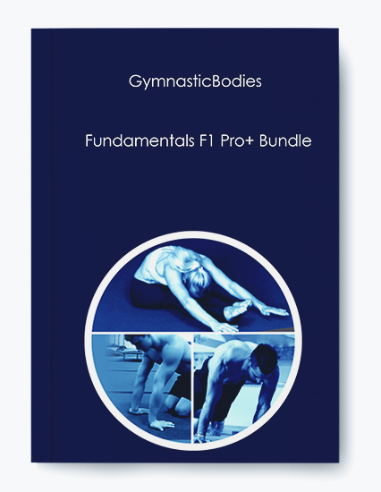 Fundamentals F1 Pro+ Bundle by GymnasticBodies by https://koiforest.com/