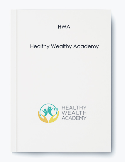 HWA – Healthy Wealthy Academy by https://koiforest.com/