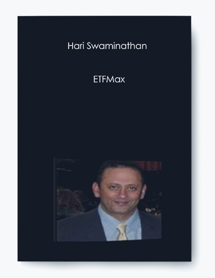 ETFMax by Hari Swaminathan by https://koiforest.com/