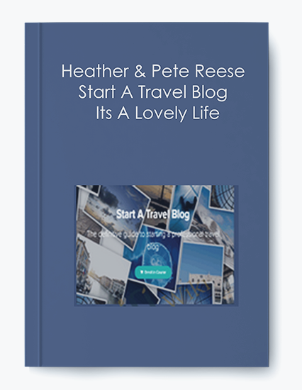 Heather & Pete Reese – Start A Travel Blog – Its A Lovely Life by https://koiforest.com/