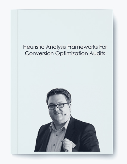 Heuristic Analysis Frameworks For Conversion Optimization Audits by https://koiforest.com/