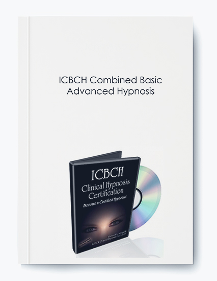 ICBCH Combined Basic + Advanced Hypnosis (Copy) by https://koiforest.com/