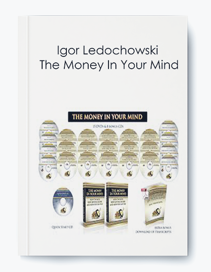 Igor Ledochowski – The Money In Your Mind by https://koiforest.com/