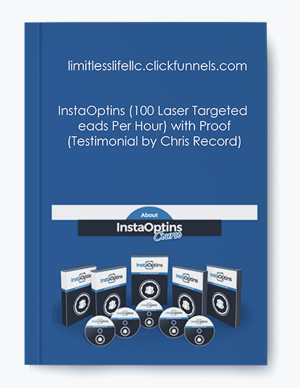 InstaOptins (100 Laser Targeted Leads Per Hour) with Proof (Testimonial by Chris Record) by https://koiforest.com/