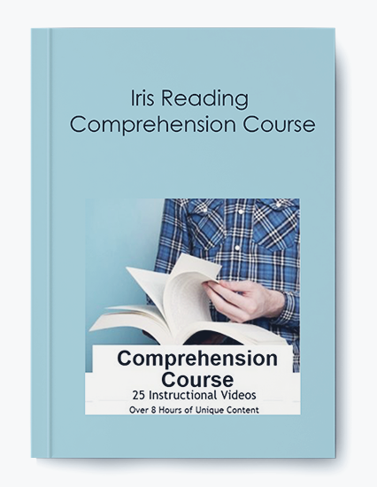 Iris Reading – Comprehension Course by https://koiforest.com/