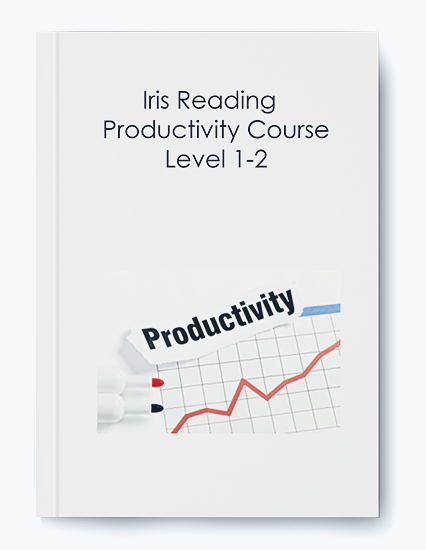 Iris Reading – Productivity Course Level 1-2 by https://koiforest.com/