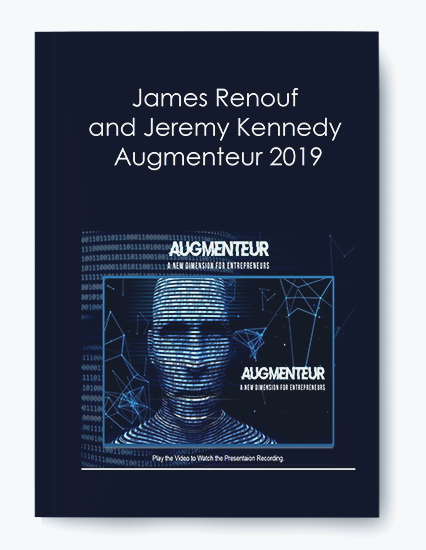 James Renouf and Jeremy Kennedy – Augmenteur 2019 by https://koiforest.com/