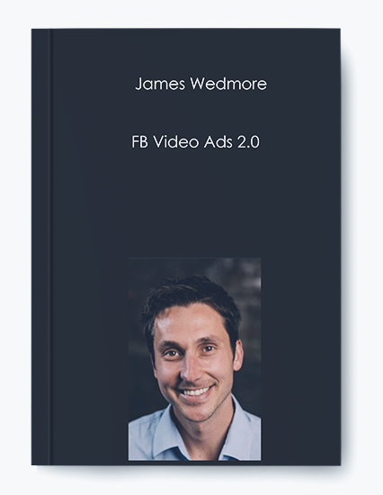 FB Video Ads 2.0 by James Wedmore by https://koiforest.com/