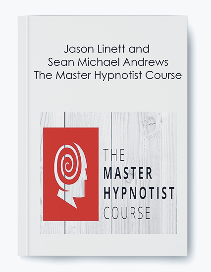 The Master Hypnotist Course by Jason Linett and Sean Michael Andrews by https://koiforest.com/