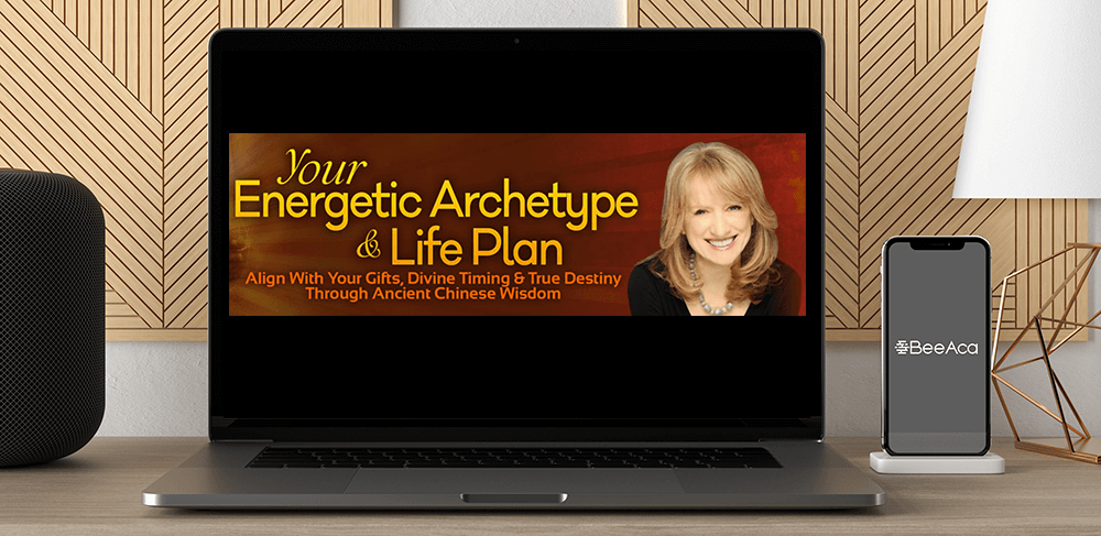 Jean Haner - Your Energetic Archetype & Life Plan by https://koiforest.com/