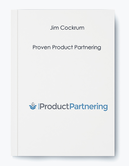 Proven Product Partnering by Jim Cockrum by https://koiforest.com/