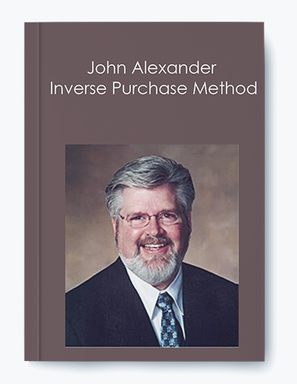 Inverse Purchase Method by John Alexander by https://koiforest.com/