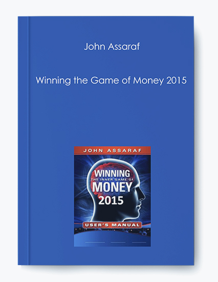 Winning the Game of Money 2015 by John Assaraf by https://koiforest.com/