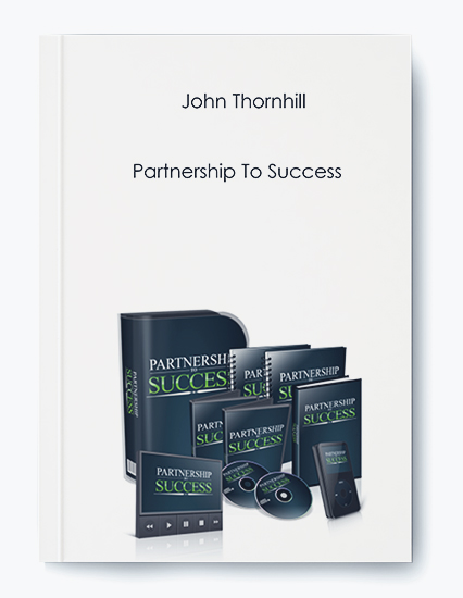 John Thornhill – Partnership To Success by https://koiforest.com/
