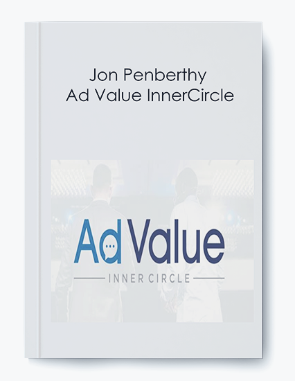 Ad Value InnerCircle by Jon Penberthy by https://koiforest.com/