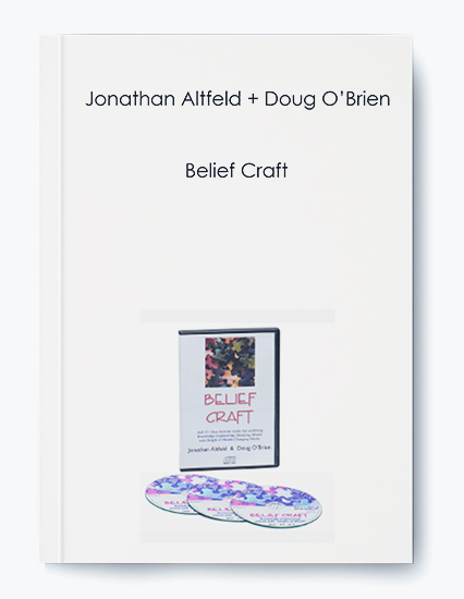 Belief Craft by Jonathan Altfeld - Doug O'Brien by https://koiforest.com/