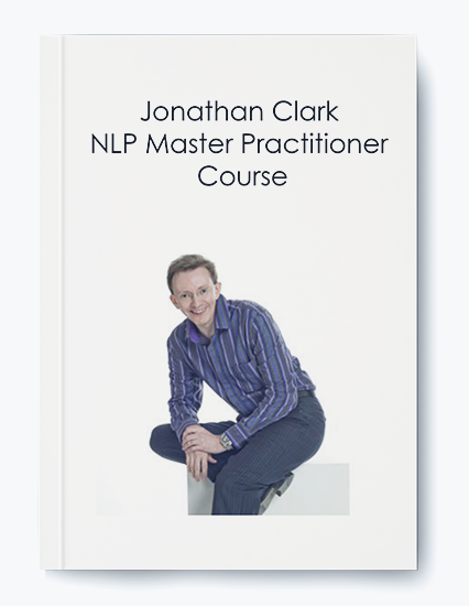 Jonathan Clark – NLP Master Practitioner Course by https://koiforest.com/