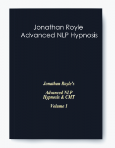 Jonathan Royle – Advanced NLP Hypnosis by https://koiforest.com/