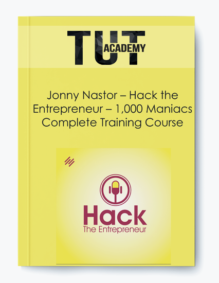 000 Maniacs: Complete Training Course by Jonny Nastor by https://koiforest.com/