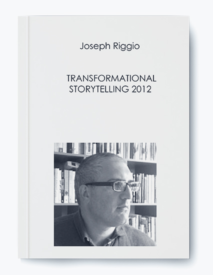 TRANSFORMATIONAL STORYTELLING 2012 by Joseph Riggio by https://koiforest.com/